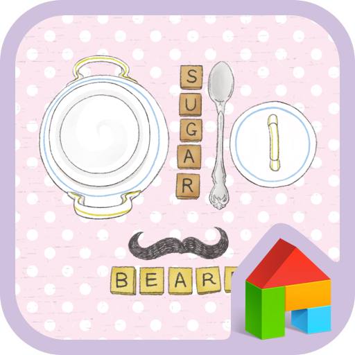 Sugar and Beard Dodol Theme