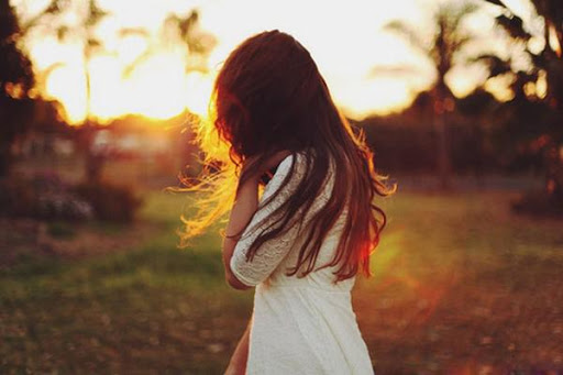 It's a girl things