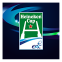The Heineken Cup icon