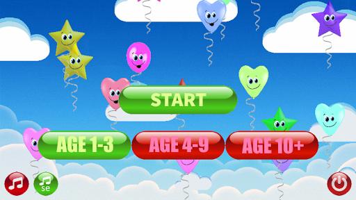 Kids: Baby Balloons