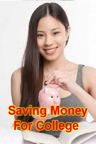 Saving Money For College
