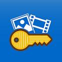SafeRoid Photo,Message Locker icon