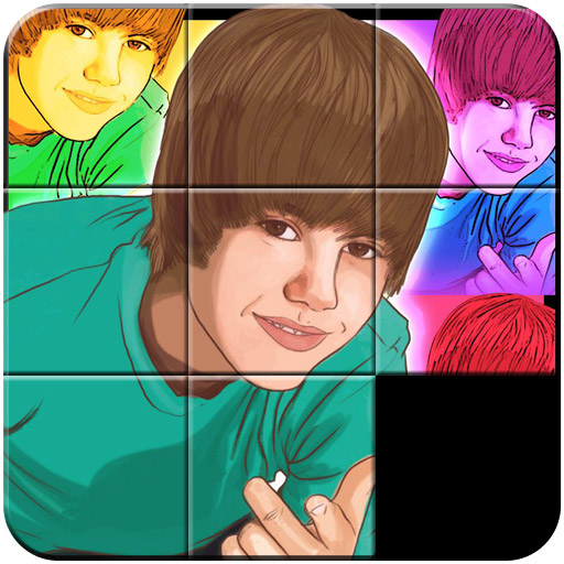 Bieber Fever!