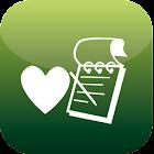血壓記錄 (完整版) icon
