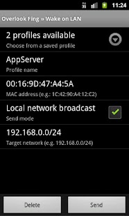 Fing - Network Tools - screenshot thumbnail