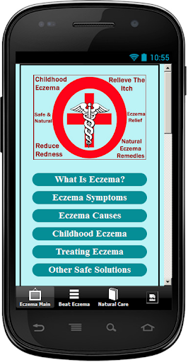Eczema Treatment And Causes