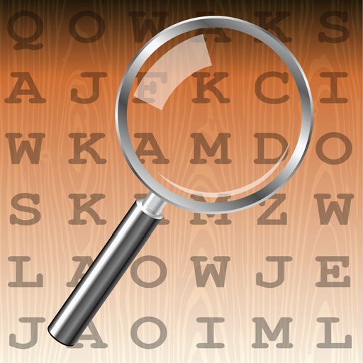 Word Search English Spanish LOGO-APP點子