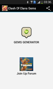 COC Gems