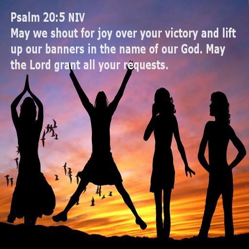 Bible Chat Verse 社交 App LOGO-APP試玩