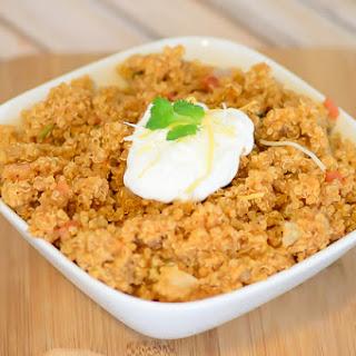 Quinoa Pasta Healthy Recipes.