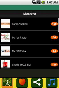 摩洛哥廣播電台