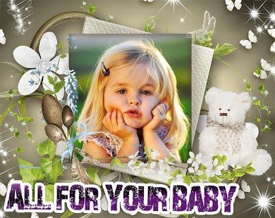 Baby Frames HD - screenshot thumbnail