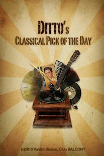 Ditto's Pick of the Day- screenshot thumbnail
