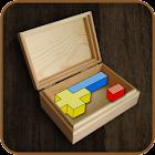 Woodebox Puzzle icon
