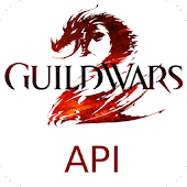 Guild Wars 2 API Explorer