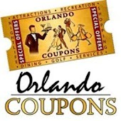 Orlando Coupons