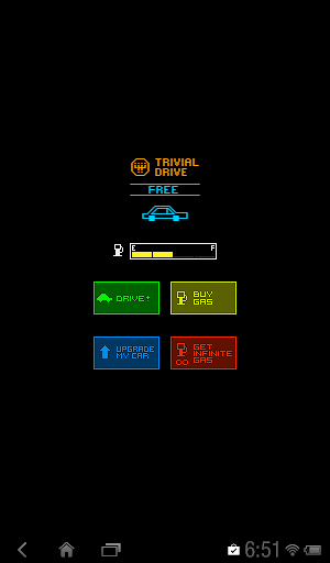 Trivial Drive