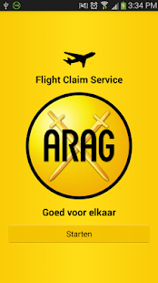 Flight Claim - screenshot thumbnail