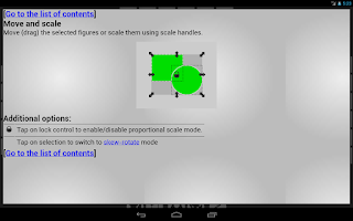 Screenshot of Simplector Pro