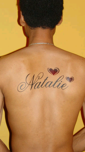 Tattoo Name Ideas