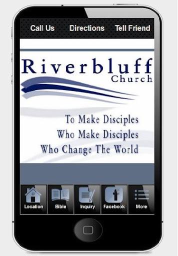 Riverbluff Church