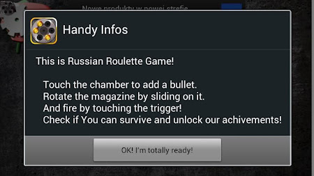 Best Russian Roulette 2.0 screenshot 354805