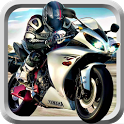 Dua Xe Moto 3D Audition icon