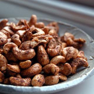 Mexican Cashews Recipe – 85 Calories Recipe