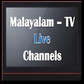 All Malayalam TV - Programs