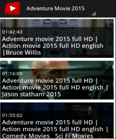 Adventure Movie Channel