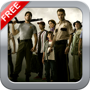 Walking Dead Wallpaper + - Android Apps on Google Play