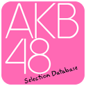 AKB48 Selection Database icon