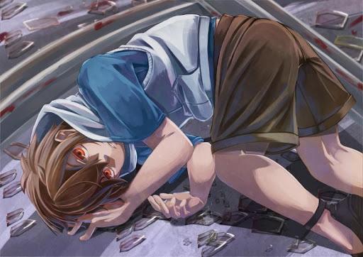 【カゲプロ】ヒビヤの壁紙画像
