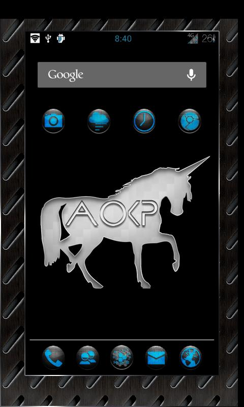 AOKP WALLPAPERS 2 - screenshot