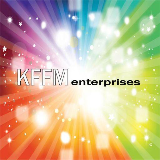 KFFM Enterprises 音樂 App LOGO-APP開箱王