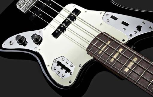Bass Guitar Wallpapers HD