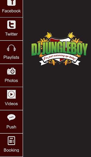 DJ Jungleboy