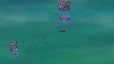 Superior Tactics RTS Screenshot 3