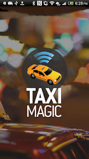 Taxi Magic - screenshot thumbnail