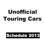 Unofficial Touring Cars 2013