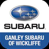 Ganley Subaru of Wickliffe