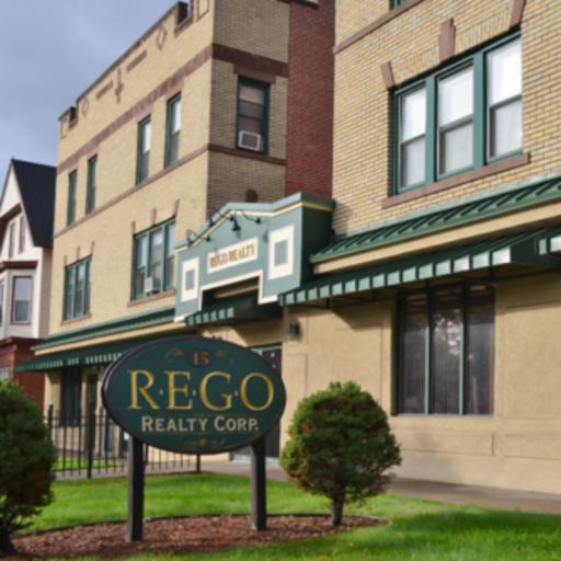 財經App|Rego Realty's Agent Tapp LOGO-3C達人阿輝的APP