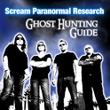 SPR Ghost Hunting Event Guide icon