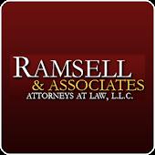 Ramsell & Associates DUI App