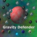 Gravity Defender icon
