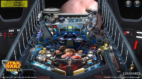 Star Wars™ Pinball 4 Screenshot 33