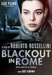 Blackout in Rome