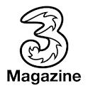 3Magazine logo
