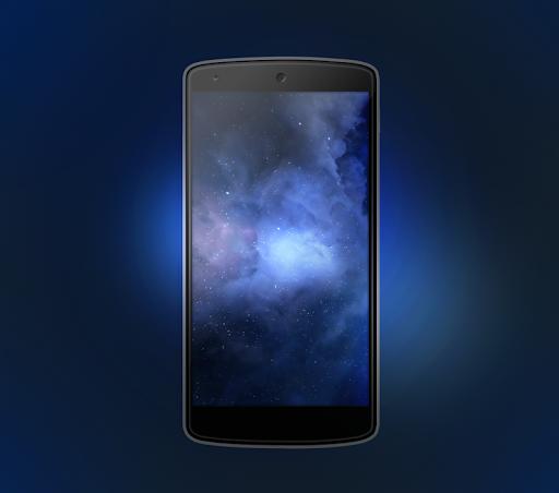Space Live Wallpaper HD 3D