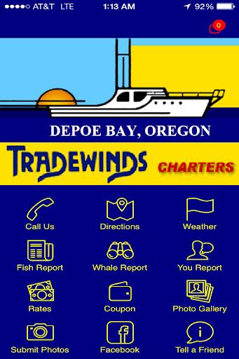 Tradewinds Charters